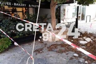 Κρήτη - Αρκαλοχώρι: Οι συνεχείς μετασεισμοί ανησυχούν τους κατοίκους ΒΙΝΤΕΟ