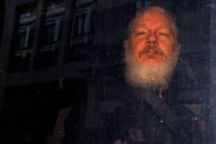 Τζούλιαν Ασάνζ: Εκδικάζεται η νέα έφεση των ΗΠΑ για έκδοση του ιδρυτή των WikiLeaks