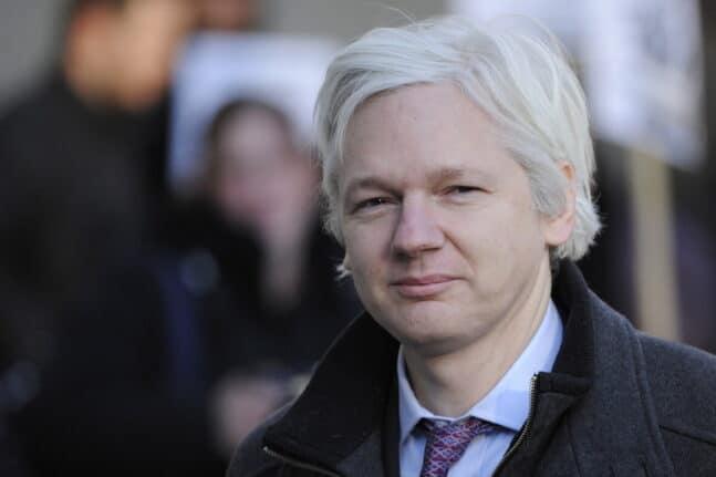 WiliLeaks Τζούλιαν Ασάνζ - Από την Τετάρτη εκδικάζεται η νέα προσφυγή των ΗΠΑ για την έκδοση του