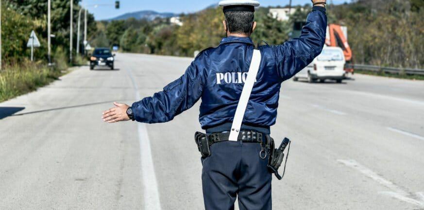 «Ρεκόρ» σχεδόν 6.000 τροχαίες παραβάσεις τον Σεπτέμβριο στη Στερεά Ελλάδα