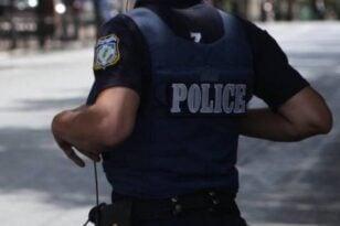 Χανιά: Αστυνομικός έβγαλε το όπλο και έριχνε μπαλωθιές μαζί με τρεις φίλους του