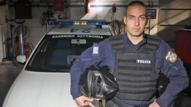 Αμετανόητος ο αρνητής αστυνομικός: «Δεν θα ανακαλέσω τίποτα» ΒΙΝΤΕΟ