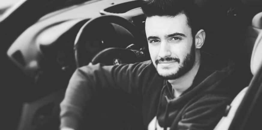Νεκρός 22χρονος από την Αχαΐα σε τροχαίο στην Αθηνών - Λαμίας ΦΩΤΟ