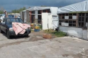 Βόλο: Είχαν τον 55χρονο γιο τους δεμένο με αλυσίδα 15 μέτρων