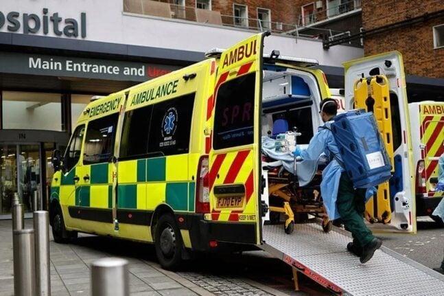 Βρετανία: Φόβοι για 100.000 κρούσματα Covid-19 την ημέρα