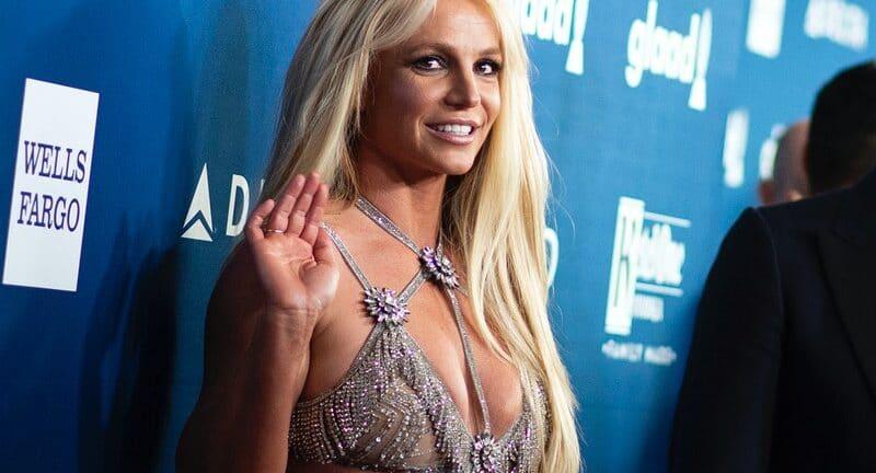 "Britney Spears - Ηταν έτοιμη να απαλλαχτεί από την κηδεμονία του πατέρα της; Με ""γυμνές"" φωτογραφίες γιόρτασε την ελευθερία της ΦΩΤΟ"
