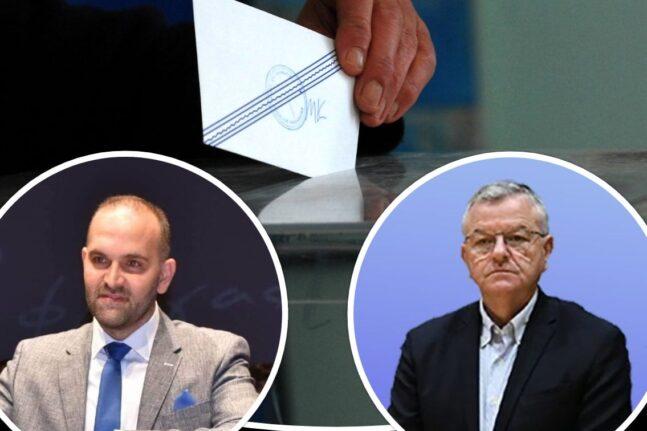 Εκλογές ΔΕΕΠ: Η ώρα της κάλπης για την τοπική ΝΔ - 10.348 νεοδημοκράτες αποφασίζουν