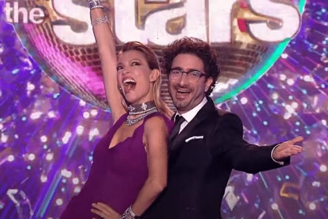 Τι τηλεθέαση έκανε η πρεμιέρα του Dancing With The Stars - ΒΙΝΤΕΟ
