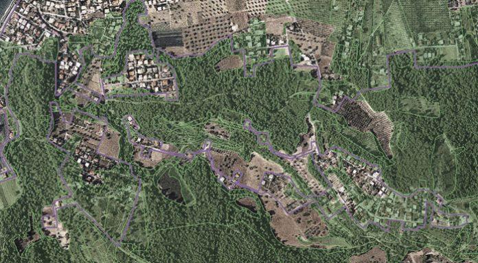 Yπουργείο Περιβάλλοντος: Τετράμηνη παράταση για τους δασικούς χάρτες