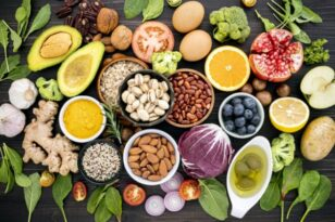 Τα φθινοπωρινά superfoods που θα σε βοηθήσουν να χάσεις βάρος