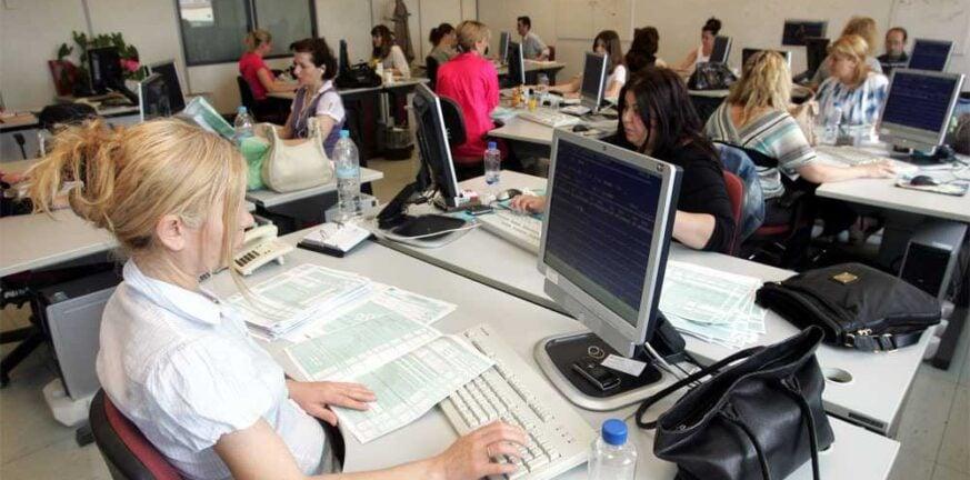 Μάκης Βορίδης: 1.800 προσλήψεις μόνιμου προσωπικού στην τοπική Αυτοδιοίκηση