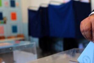 Η δημοσκόπηση της Marc για τον ΑΝΤ1: Διψήφια η διαφορά ΝΔ και ΣΥΡΙΖΑ – Τι λένε οι πολίτες για αμυντική συμφωνία και διαγραφή Μπογδάνου