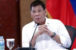 Το βραβείο Νόμπελ ανάγκασε πρόεδρος των Φιλιππίνων Ροντρίγκο Ντουτέρτε να συγχαρεί επικρίτριά του
