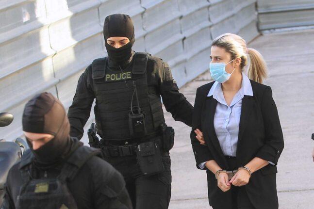 Επίθεση με βιτριόλι: Ζήτησε ελαφρυντικό ο Κεχαγιόχλου για την 36χρονη