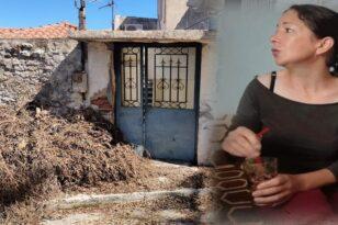 Κυπαρισσία: Προφυλακιστέος ο 39χρονος Ρουμάνος για τη δολοφονία της Μόνικα που βρέθηκε «τσιμεντωμένη»