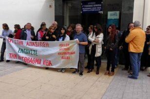 Πάτρα: Σήμερα απεργία και συγκέντρωση διαμαρτυρίας των νοσοκομειακών γιατρών στην 6η ΥΠΕ