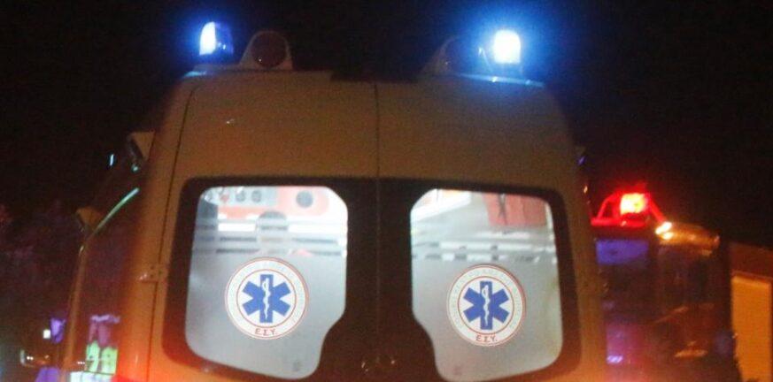 Πάτρα: Αναστάτωση στην Βορείου Ηπείρου - Αναίσθητος άνδρας υπό την επήρεια αλκοόλ