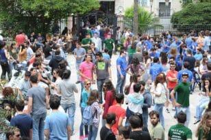 Πάτρα: Οι φοιτητές επέστρεψαν, η πόλη πώς τους υποδέχεται;