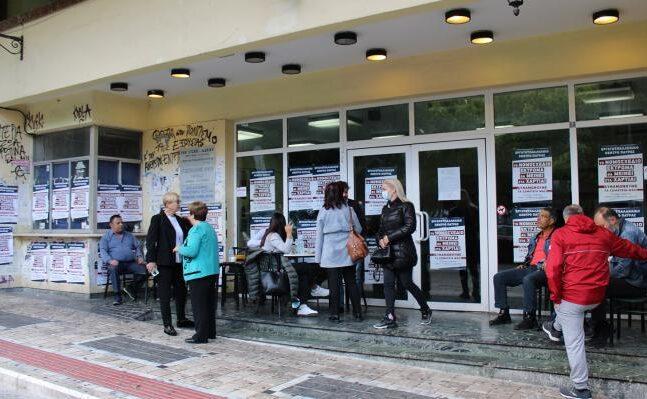 Εργατικό Κέντρο Πάτρας: Εκλογές στα «κρυφά» με... σοβιετικό αποτέλεσμα