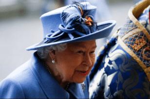 Η βασίλισσα Ελισάβετ πέρασε τη νύχτα στο νοσοκομείο