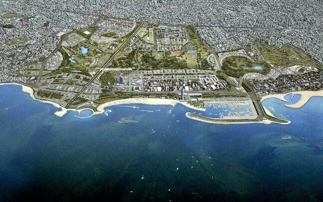 Ολοκληρώθηκε η διαδικασία κατακύρωσης για το Καζίνο Ελληνικού - Σε πλήρη εξέλιξη τα υπόλοιπα έργα