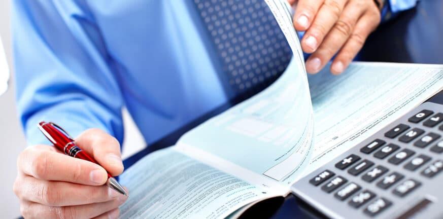 Άνοιξε η πλατφόρμα για διορθώσεις στο Ε9 - Τι πρέπει να κάνουν οι φορολογούμενοι
