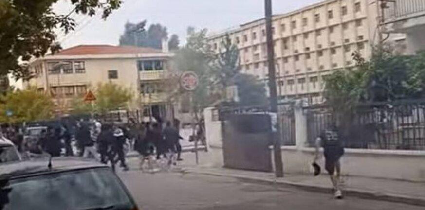 Εισαγγελική έρευνα για εγκληματικές οργανώσεις στα ΕΠΑΛ Σταυρούπολης και Ηλιούπολης