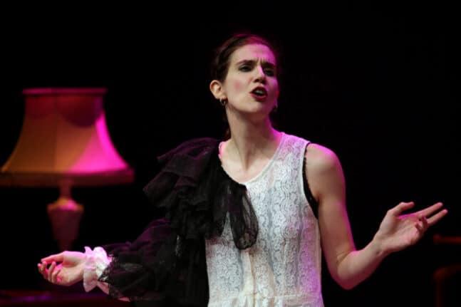 Ερως Μονόπτερος ο Πλάνης: Τελευταία παράσταση απόψε