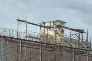 Πάτρα: Εργοτάξιο οι φυλακές για ασφάλεια και ποιότητα - Εργασίες 17 χρόνια μετά ΦΩΤΟ