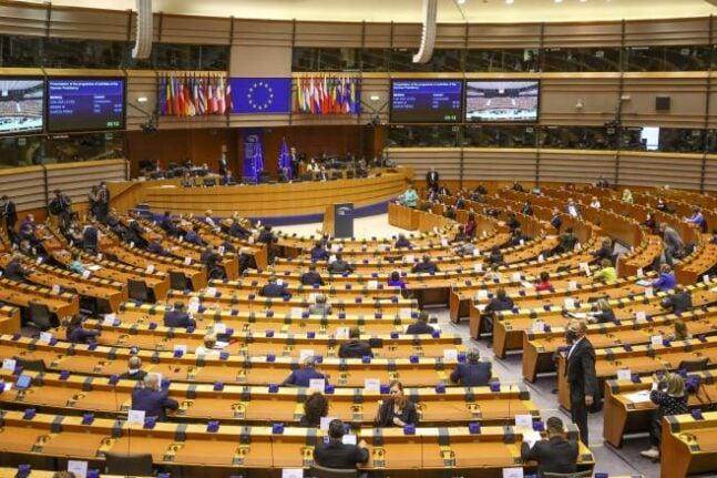 Υπερψηφίστηκε από το Ευρωκοινοβούλιο η έκθεση για τη στρατηγική μείωσης του μεθανίου