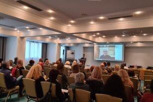 Επιμορφωτική εκδήλωση για το Πρόγραμμα «Σχολεία - Πρέσβεις του Ευρωπαϊκού Κοινοβουλίου» της Περιφέρειας Δυτικής Ελλάδας