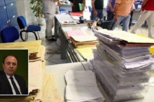 Περιφέρεια Δυτικής Ελλάδος: Ιδιες Υπηρεσίες ζητούν άλλα χαρτιά!