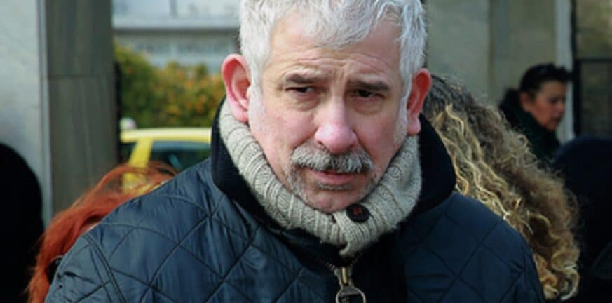 Πέτρος Φιλιππίδης: «Είναι αθώος και θα το αποδείξει» λέει ο δικηγόρος του Μιχάλης Δημητρακόπουλος