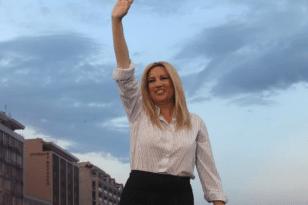 Το ΚΙΝΑΛ αποχαιρετά τη Φώφη Γεννηματά με ένα συγκινητικό βίντεο: «Θα ήθελα να θυμούνται αυτά που έχω κάνει»