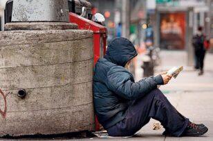Ενας στους 5 Ευρωπαίους σε κίνδυνο φτώχειας το 2020 – Ποιο το ποσοστό των Ελλήνων