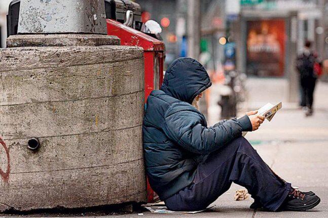 Αντιμέτωποι με τον κίνδυνο της φτώχειας το 27,5% των Ελλήνων