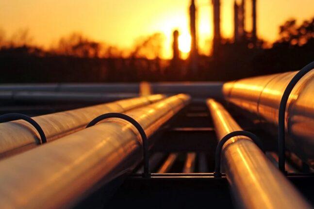 Φθηνότερο το φυσικό αέριο: Πέφτουν σημαντικά οι τιμές σε ΕΕ-Βρετανία μετά την παρέμβαση Πούτιν