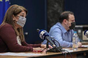 Κορονοϊός: Με μάσκα οι παρελάσεις - Αύξηση 28% του επιδημιολογικού φορτίου