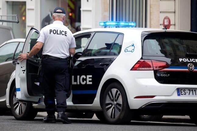 Θρίλερ στην Γαλλία: Εντοπίστηκε αποκεφαλισμένος άνδρας