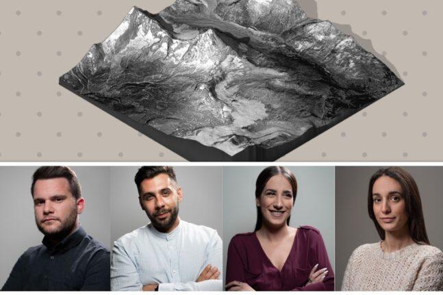 Τέσσερις Πατρινοί εισάγουν την έννοια του γεωτουρισμού στην Ελλάδα