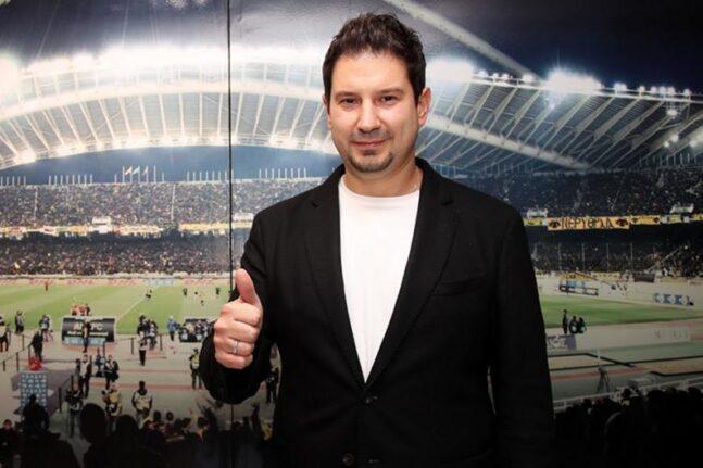Οριστικό: Ο Γιαννίκης αναλαμβάνει την ΑΕΚ