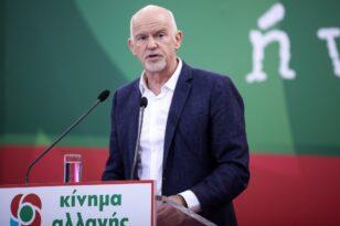 ΚΙΝΑΛ: Γιατί κρατά κλειστά τα χαρτιά του ο Γιώργος Παπανδρέου – Τα σενάρια για την υποψηφιότητά του