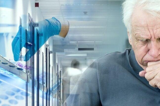 Σοβαρές συνέπειες για ευάλωτα άτομα από την αύξηση των λοιμώξεων γρίπης κατά τη διάρκεια της πανδημίας