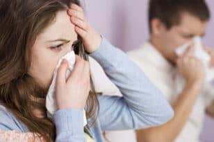 Γρίπη ή κορονοϊός; Αυτά είναι τα συμπτώματα για να τα ξεχωρίσετε