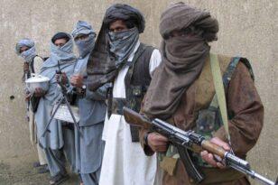 Προειδοποίηση Ταλιμπάν σε ΗΠΑ και ΕΕ για αύξηση μεταναστών αν δεν αρθούν οι κυρώσεις