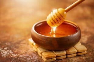Επικίνδυνη ουσία σε Ελληνικό μέλι, ανάκληση από τον ΕΦΕΤ