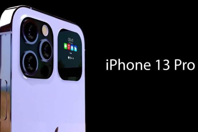Ξεκινά σήμερα η διάθεση των νέων iPhone 13 και του Apple Watch Series 7