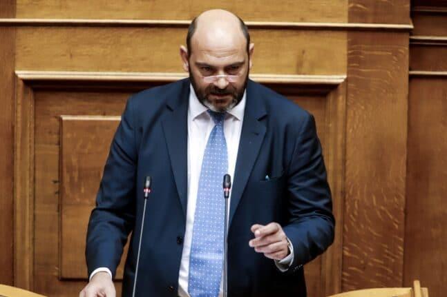 Φωτήλας για 28η Οκτωβρίου: Οι Έλληνες έχουμε αποδείξει ότι ενωμένοι βγαίνουμε πάντα νικητές