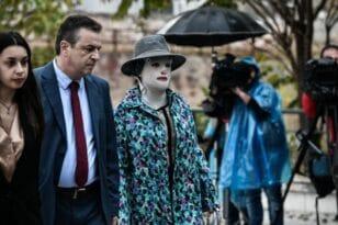 Συνεχίζεται αύριο η δίκη για την επίθεση με βιτριόλι - «Η Ιωάννα περιμένει δικαίωση»