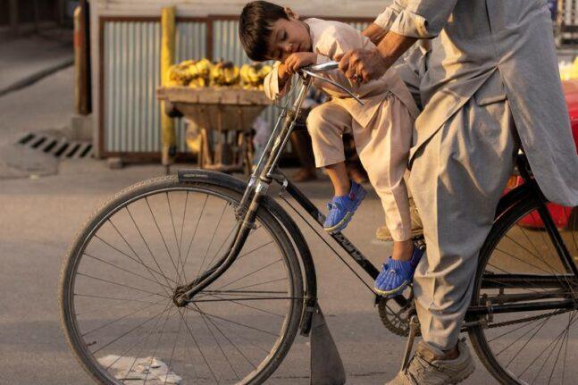 Μια μέρα στην Καμπούλ